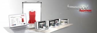 Koppermann integriert mit der professionellen Produktfotografie eine neue Dimension in seine Lösung Photo: Koppermann