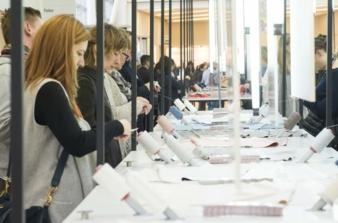 16.02.2016: 40. Munich Fabric Start: Auftakt nach Maß