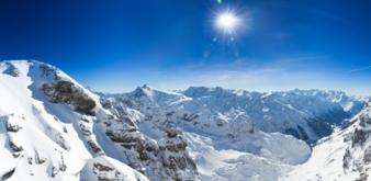 Swiss Textiles hat für die Schweizer Firmen die vorübergehende Abschaffung von Zöllen auf Roh- und Zwischenmaterialien erreicht (Photo: Schweize...