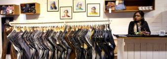 Messe-Impressionen Photos: Bangladeshdenimexpo