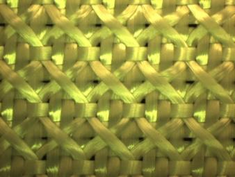 0/90° Glasgewebe mit diagonaler Glasverstärkung, Verlegewinkel 45° - Bild 2