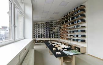 Mit der verbesserten Ausstattung des Labors entspricht das ICA Bremen nun optimal der wachsenden Nachfrage des Marktes nach verbesserten Qualitäts...