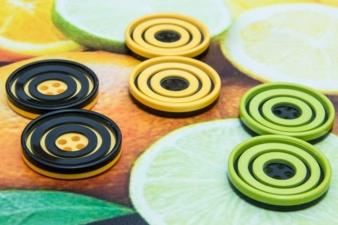 Die frische Seite der Natur liefert die Butonia-Kahage Group mit spritzigen, fruchtigen Farben
