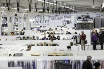 08.07.2015: VIEW Premium Selection eröffnet die Saison Herbst.Winter 16/17