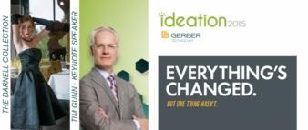 ideation2015 von Gerber Technology in Las Vegas (Photo: Gerber Technology)
