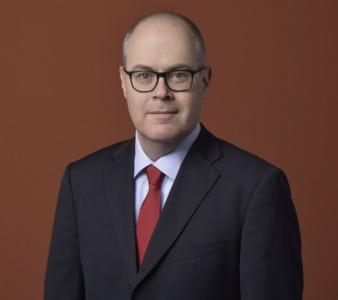 Peter Haas wird ab 1.  Februar 2016  Hauptgeschäftsführer Südwesttextil