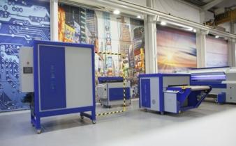 Das MTEX Mini-Lab wird in Mailand auf der ITMA vorgestellt.  (Photo: MTEX)