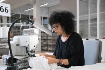 Mey produziert überwiegend in den eigenen Werken in Deutschland, Portugal und Ungarn © Meymeyproduktion