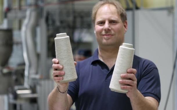 TITK: Erste Lyocellfaser aus nicht Holz basiertem Zellstoff