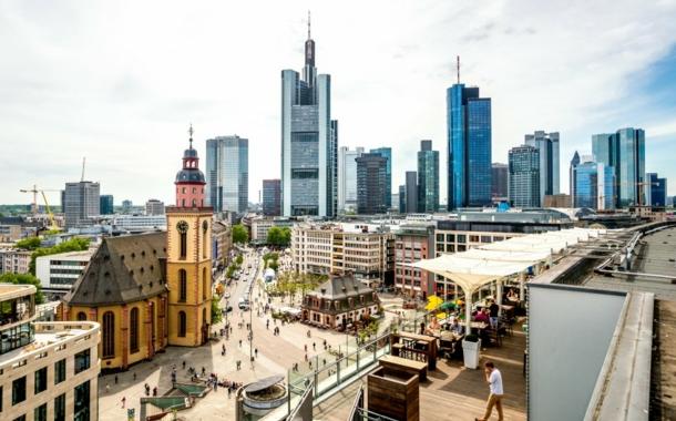 Frankfurt Fashion Week 2021 nur als digitales FFW Studio