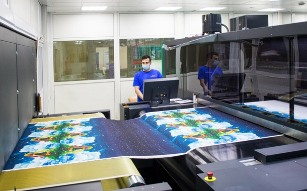EFI Reggiani: Chancen und Perspektiven für den russischen Textilmarkt