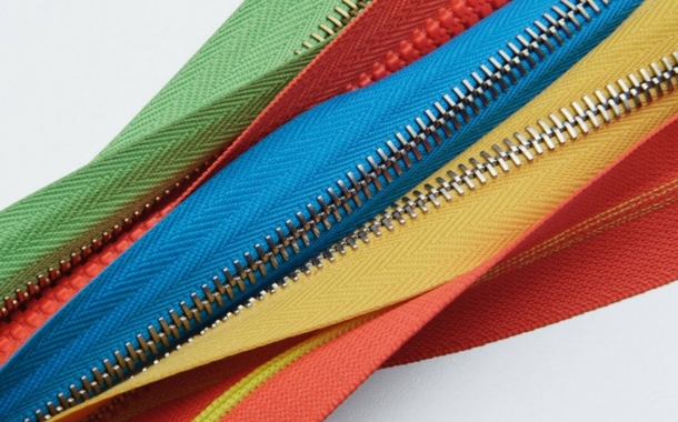 Riri Group: Reißverschlussbänder aus recyceltem Polyester