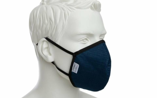 Testex: Livipro Maske erhält Testex Community Mask-Label
