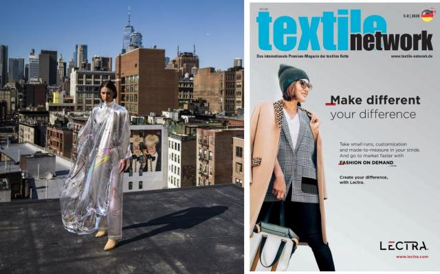 textile network Sommer 2020