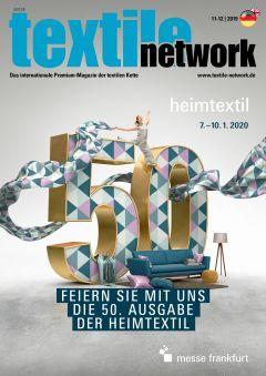 Blick ins Heft - Ausgabe 11/12-2019